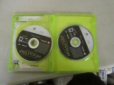 Elder Scrolls IV:Oblivion Game of the Year Edition (Xbox 360) *Used - Disc Only*