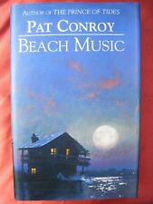 Beach Music,Pat Conroy- 9780385405843