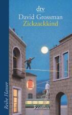 Grossman, David - Zickzackkind /4