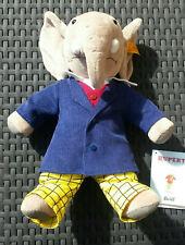 Steiff Elefant 017032 Edward Trunk Rupert Classic und Steiff Tüte Paypal