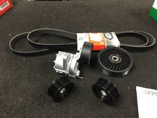 MERCEDES SPRINTER 2006 ON  2.1CDI 2.7CDi AUXILIARY FAN BELT TENSIONER KIT
