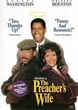 Preacher's Wife 0786936125016 DVD Region 1