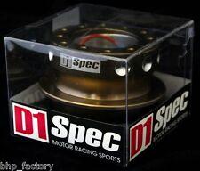D1 SPEC 50mm STEERING WHEEL BOSS HONDA CIVIC EK4 EK9 VTI ACCORD K7/K9 Z1430
