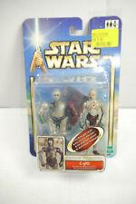 Star Wars Ataque Of The Clones - C-3po Droid Figura de Acción Hasbro Nuevo