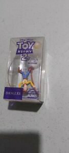 Toy Story 2 Dangler Woody