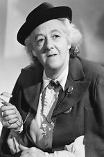 Margaret Rutherford as Miss Marple 11x17 Mini Poster