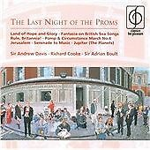 The Last Night of the Proms, , Very Good CD
