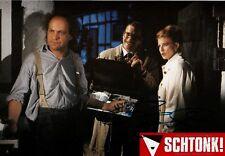 Götz George+ - original signiertes schönes Kinoaushangfoto SCHTONK!