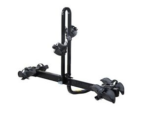 Saris 4412B Freedom 2-Bike Tray Hitch Bike Rack