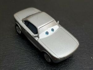 DISNEY PIXAR CARS LOOSE STERLING SAVE 6% GMC 5