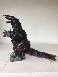 "Tomy Zoids DEATH SAURUS Saurer 5"" Action Figure2003 ; Mecha Robot Rare A1"