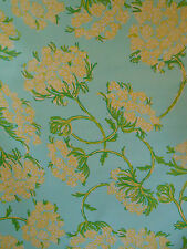 Lee Jofa LILLY PULITZER 'RACY LACEY' Fabric 6 Yds Retail $996 MORE AVAILABLE