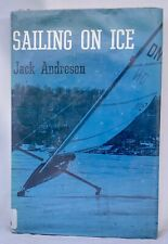 Sailing on Ice by Jack Andresen (1974, Hardcover)