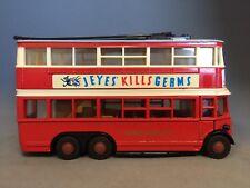 Matchbox 1931 AEC Trolleybus 'Diddler'
