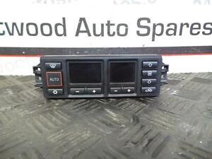 Audi A4 1997 Avant Heater Control Unit 8L0820043D