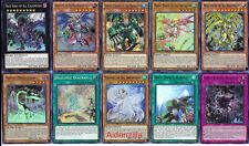 Yugioh True Draco Deck - Dinomight Knight True Dracofighter Dragonic Diagram