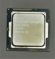 Intel Quad Core i5 i5-4440 3.1 GHz  s.1150 UNBOXED CPU ONLY