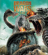 Dragon Wars action adventure thriller  horror  twisted graphic cult family fun