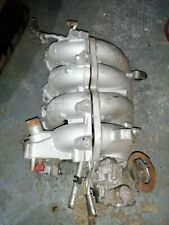 Nissan Silvia 200sx S14 SR20DET inlet Manifold, Throttle Body Upper And Lower