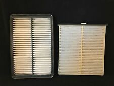 Engine & Cabin Air Filter for Mazda 3 6 CX-5 PE07-13-3A0 KD45-61-J6X USA SELLER