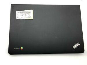 "Lenovo Chrome Thinkpad 13 - I5-6300U 8GB RAM 32GB 13.3"""