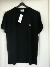 T-shirt lacoste taille 5 (L)