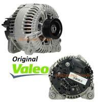 180A Valeo Lichtmaschine AUDI A6 Q7 VW Touareg 2.7 3.0 TDi 059903015R TG17C020..