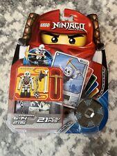 Lego Ninjago Bonezai NIB Factory Sealed.