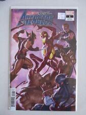 Absolute Carnage Avengers #1 1:25 Jung-Geun Yoon Variant