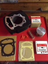 Honda TLR200 67mm Kit de gran calibre Pistón Inc Juntas Etc