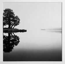 The gelatin silver print black and white photograph 245mm X 245mm