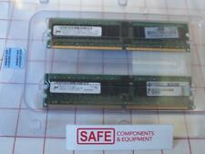 16GB 2x8GB Micron MT36HTS1G72PY-667A1 NEW 240p DDR2-667 ECC HP 405478-071 MM-607