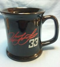 NASCAR HARRY GANT #33 COFFEE MUG