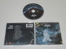 AKREA/STADT DER TOTEN TRÄUME(DRAKKAR 202) CD ALBUM