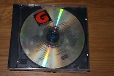Gold Magazine CD - Bobby Womak The Dixie Cups Howlin' Wolf Chuck Berry & More