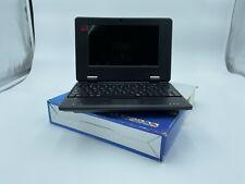 "7"" Netbook - 512MB - Black"