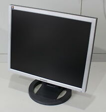 "01-09-03959-MM HYUNDAI L90D+ 48cm 19"" LCD TFT Display Monitor Bildschirm"
