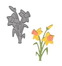 Signature Dies by Joanna Sheen - Daffodils SD225