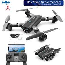 DEERC S167 FPV Drohne mit 1080P HD WIFi Kamera 2.4G RC Quadcopter GPS Drone NEW