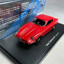 1/43 Autocult Avenue 43 Saab Catherina GT SWE 1964 Red 60026