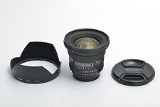 Nikon AF Nikkor 18mm f/2.8 D (A16K0004)