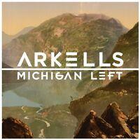 Arkells - Michigan Left [New Vinyl LP] Canada - Import