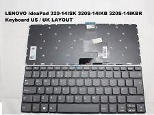 Lenovo IdeaPad 320s-14ikbr 320-14isk 320-14ast 320-14iap 320s-14ikb Tastiera
