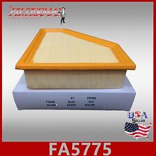 FA5775 ENGINE AIR FILTER  FOR 2008 2009 2010 2011 FORD FOCUS 2.0L