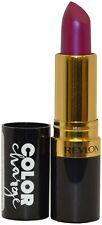 Revlon  Super Lustrous Lipsticks (Fierce Fuchsia 025)