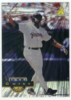 1994 PINNACLE MUSEUM SINGLES ($1.49-$5.99) OVER 90 TO CHOOSE FROM