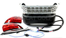Club Car Precedent Golf Cart LED Light Kit