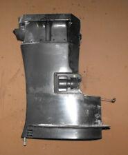 ED8A11117 Force 50 HP 0E166870 Drive Shaft Housing PN 821447A 6 Fits 1996-1999