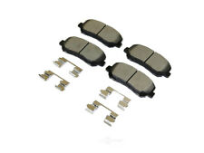 Disc Brake Pad Set-VIN: B Front Mopar 2AMV3323AB