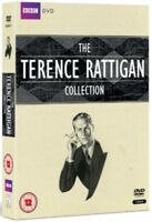 Nuovo The Terence Rattigan Collection (9 Riproducibile) DVD